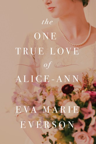 book cover Alice Ann
