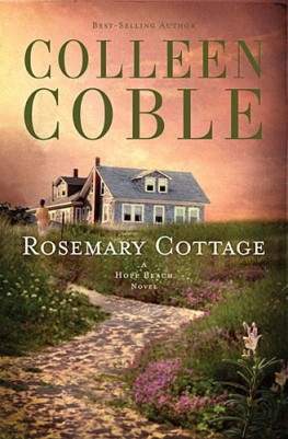 Rosemary Cottage book cover