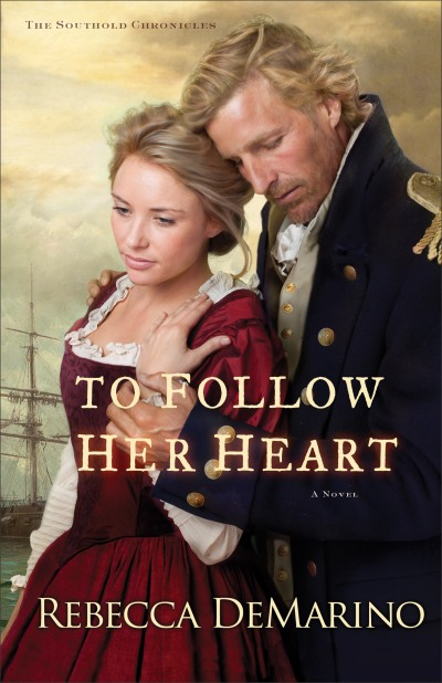 book cover To Follow Her Heart