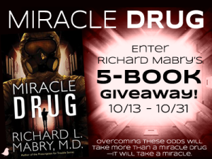 contest miracle drug