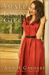 book cover Small Town Girl