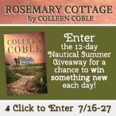 Rosemary Cottage Colleen Coble