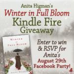 Winter in Full Bloom Anita Higman