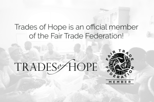 Fair Trade Federation graphic